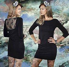 Šaty - SimpleLace - 5698627_