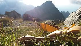 Hračky - Wasp, gumipuška - 5700415_