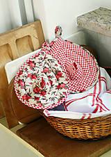 Úžitkový textil - origo CHŇAPKY 100 - 5700361_