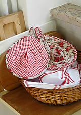 Úžitkový textil - origo CHŇAPKY 100 - 5700362_