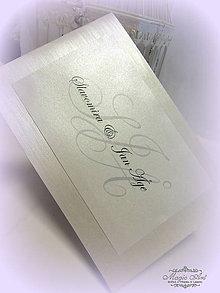 Papiernictvo - Ďakovné kartičky