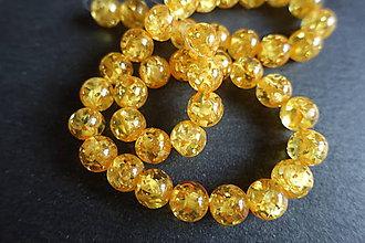 Korálky - Budhistická korálka 2 - 5703440_