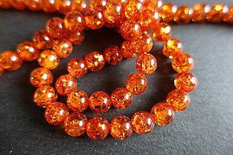 Korálky - Budhistická korálka 7 - 5703472_
