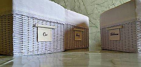 Košíky - Box DENI/ks - 5702096_