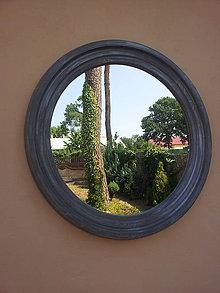 Zrkadlá - zrkadlo Marameg VÝPREDAJ-ZĽAVA z 98€ - 5705291_