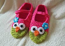- Sovičkové papuče :) - 5709394_