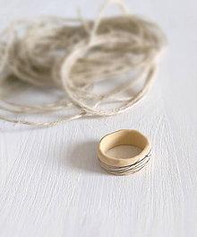 Prstene - Niť života [oblé hrany] (zadarmo k nákupu) - 5712566_