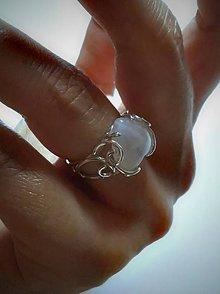 Prstene - Miluje ma - 5717020_