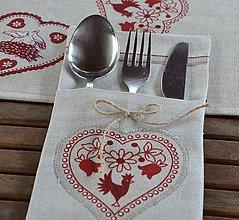 Úžitkový textil - Tradičné vidiecke - 5715697_