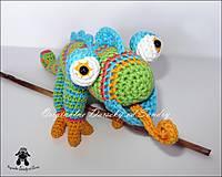 Návody a literatúra - chameleón EMIL ... návod - 5718622_