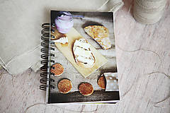 Papiernictvo - Raňajky do postele (A5) - 5718711_