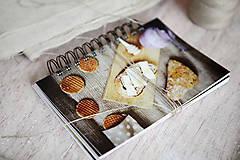 Papiernictvo - Raňajky do postele (A5) - 5718715_