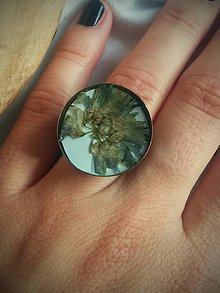 Prstene - Prstienok z herbára - 5717551_