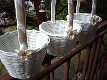 Košíky - Tri sestry..:-) - 5718823_