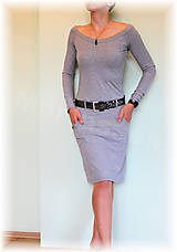 Šaty - Šaty volnočasové vz.287 - 5725714_