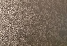 Mramorovaná lepenka 15*21cm šedá