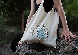 Veľké tašky - Waterfall - 5731082_
