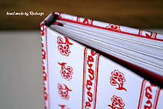 Papiernictvo - Na ľudovú nôtu - 5730278_