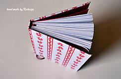 Papiernictvo - Na ľudovú nôtu - 5730279_