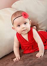 Detské oblečenie - Fantasy dress - detská veľkosť - 5729650_