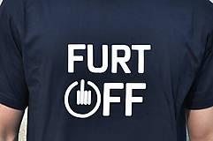 - FURT OFF 01 – veľkosť M / SALE - 5733346_