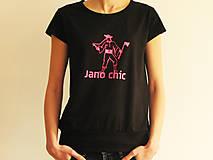 - Jano chic girl 04 – veľkosť S / SALE - 5733902_