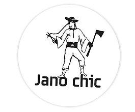 Odznaky/Brošne - Jano Chic odznak - 5734221_