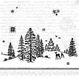 - zimná krajina - 5735625_
