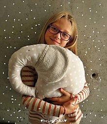 Textil - slon - 5733667_