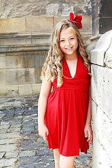 Detské oblečenie - Fantasy dress - detská veľkosť - 5733216_