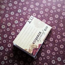Papiernictvo - Mini *3 - 5736759_