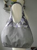 Kabelky - Semišová elegancia - 5738165_