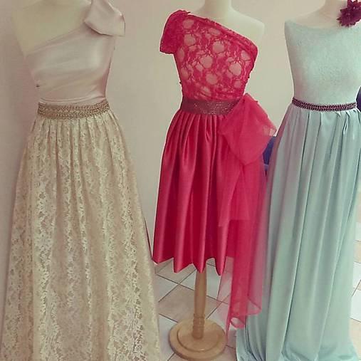 4cc3bb08dfa0 Spoločenské šaty na mieru   LadyDK - SAShE.sk - Handmade Šaty