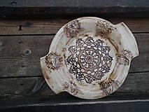 Nádoby - Folk tanier hlboký Sedmikráska - 5744141_