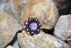 Prstene - prsteň (40) - 5749359_
