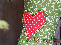 Dekorácie - Venček na dvere - Za Jahodovým Vŕškom (2) - 5756876_