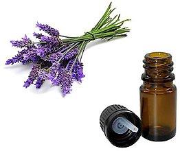 Suroviny - Esenciálny olej - Levanduľa 10 ml - 5755944_