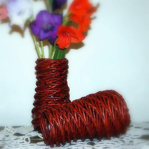 Vázička MIRKA - 16,5cm
