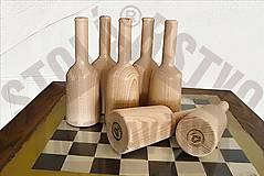 Pomôcky/Nástroje - Kyjanica - rezbárske kladivko - 5755528_