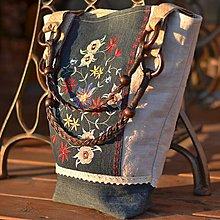 Veľké tašky - Folk - 5756709_