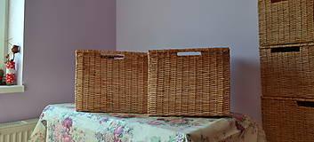 Košíky - Piesková pláž / ks - 5754561_