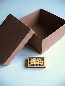 Krabičky - natur - 5759800_