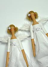 Bábiky - Little madeira angel - 5760040_