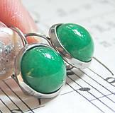 Green Jade (Chirurgická oceľ)