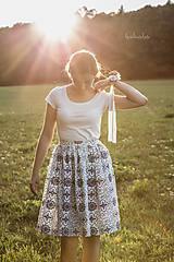 Sukne - Jupe Populaire - 5763582_
