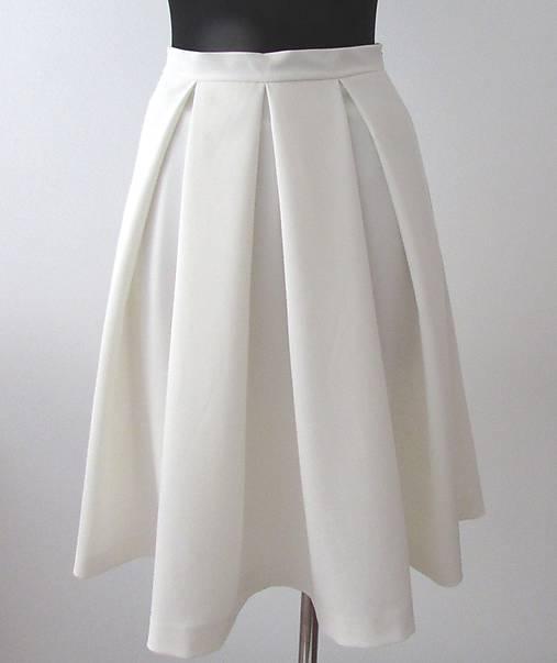109d0bac7c7e sukňa - No. 4   fee - SAShE.sk - Handmade Sukne