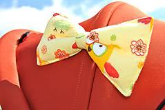 Textil - Parádičky na kočíky - 5765444_