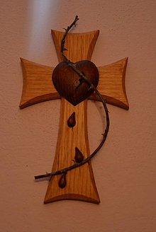 Nezaradené - kríž - 5765556_