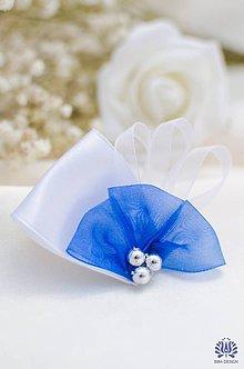 Pierka - svadobné pierko pre ženícha - 5765317_