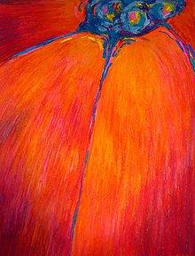 Obrazy - Choose the color, let's play II. - obraz na stenu, maľba, originál - 5767647_